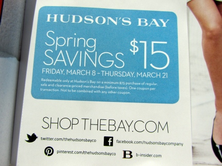 designKULTUR - Logos - Hudson's Bay Brand Evolution - 9