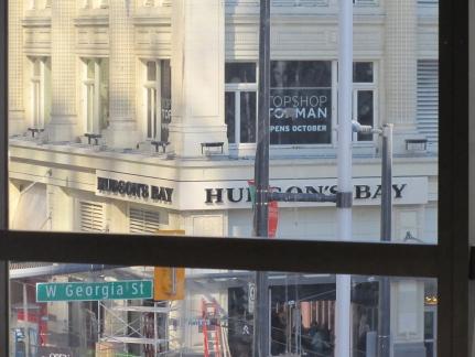 designKULTUR - Logos - Hudson's Bay Brand Evolution - Vancouver - 2