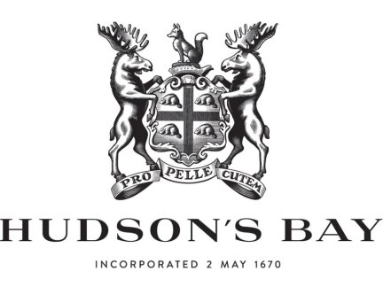 designKULTUR - Logos - Hudson's Bay New Coat of Arms by Canadian artist Mark Summers 2