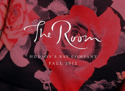 designKULTUR - Logos - Hudson's Bay - The Room - 1