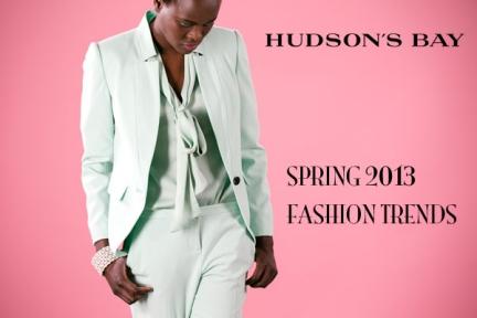 designKULTUR - Logos - Hudson's Bay - Trends -