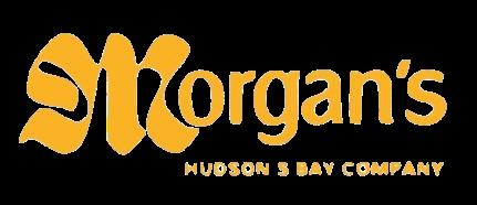 designKULTUR - Logos - Morgan's - PNG