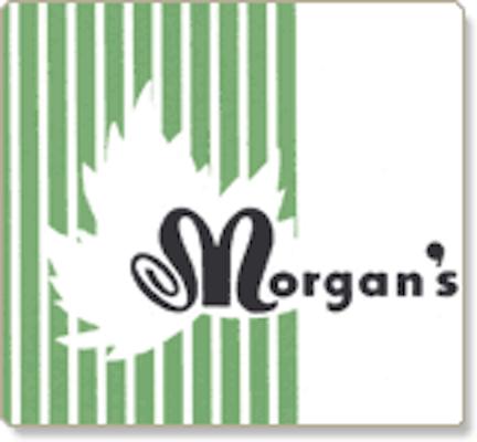 designKULTUR - Logos - Morgan's pre-1961 432
