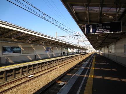 designKULTUR - Odakyū-Sagamihara - a