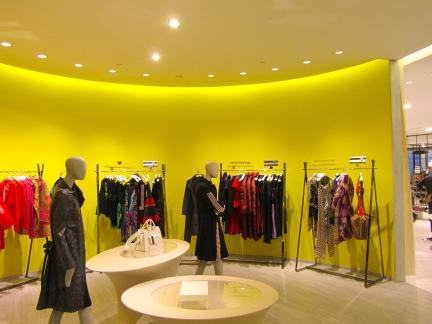 designKULTUR - Stores - Hudson's Bay Vancouver - 11