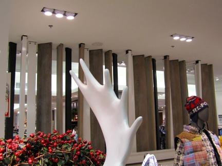designKULTUR - Stores - Hudson's Bay Vancouver - 2