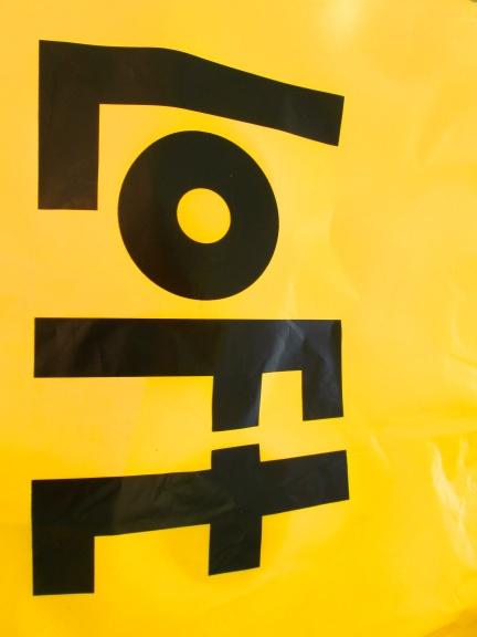 designKULTUR - Tokyo 2013 - Shopping - Loft - 6