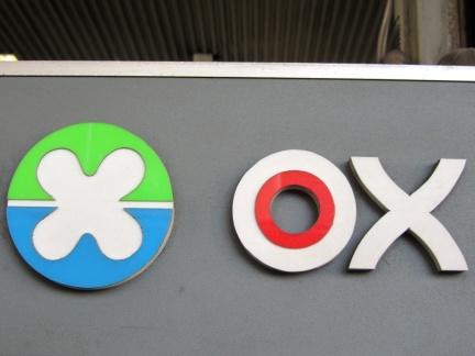 designKULTUR - Tokyo 2013 - Shopping - Odakyu Ox