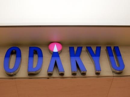 designKULTUR - Tokyo 2013 - Shopping - Odakyu
