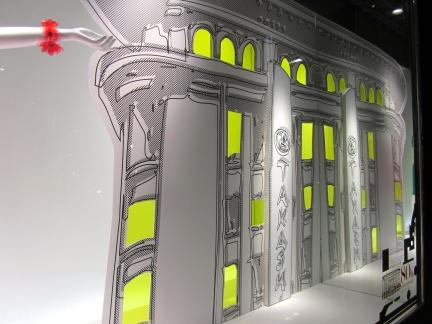 designKULTUR - Tokyo 2013 - Shopping - Takashimaya - 5