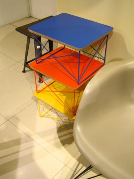 designKULTUR - Tokyo 2013 - Shopping - The Conran Shop - 2 - Eames