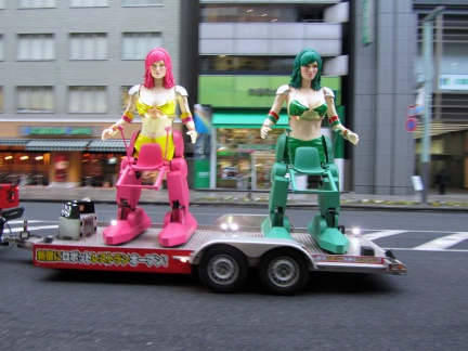designKULTUR - Tokyo 2013 - Shopping - ???