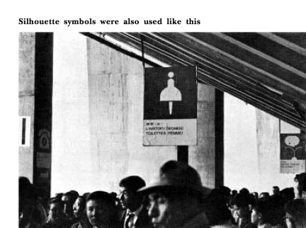 GRAPHICS - Tokyo 1964 Olympics - Offical Report - 16