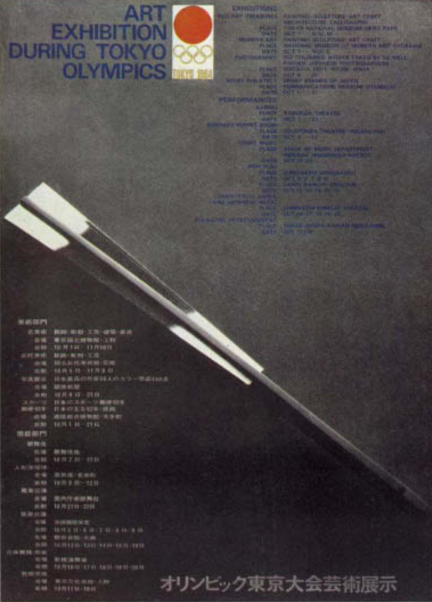 GRAPHICS - Tokyo 1964 Olympics - Offical Report - 31