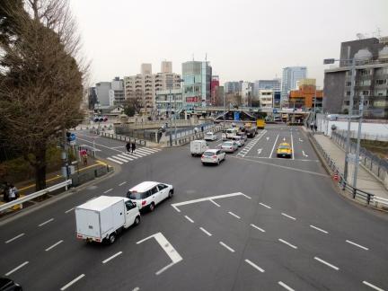 KENZO TANGE - Tokyo 2013 - Yoyogi National Gym - 1