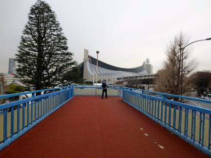 KENZO TANGE - Tokyo 2013 - Yoyogi National Gym - 2