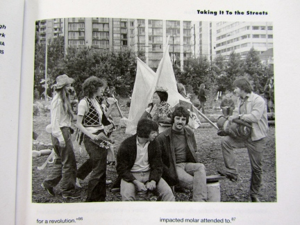 City of Love and Revolution: Vancouver in the Sixties