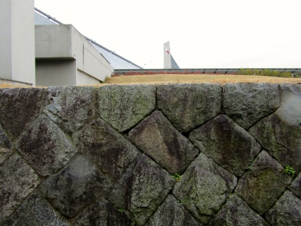 KENZO TANGE - Tokyo 2013 - Yoyogi National Gym - 28