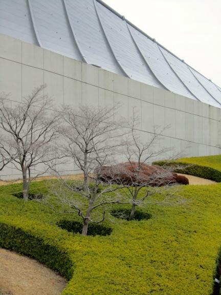 KENZO TANGE - Tokyo 2013 - Yoyogi National Gym - 33