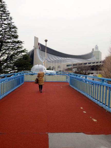 KENZO TANGE - Tokyo 2013 - Yoyogi National Gym - 53