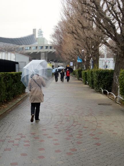 KENZO TANGE - Tokyo 2013 - Yoyogi National Gym - 54