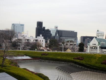 KENZO TANGE - Tokyo 2013 - Yoyogi National Gym - 66