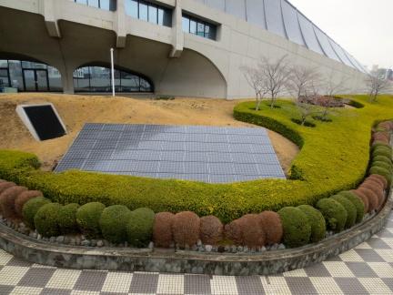 KENZO TANGE - Tokyo 2013 - Yoyogi National Gym - 68