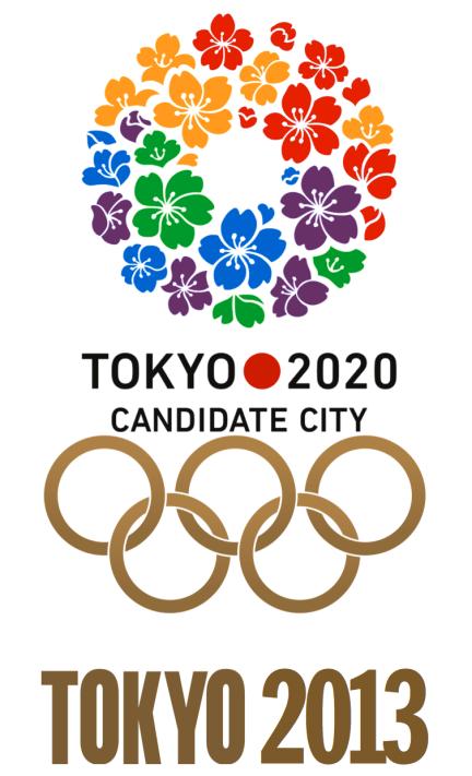 TOKYO 2013