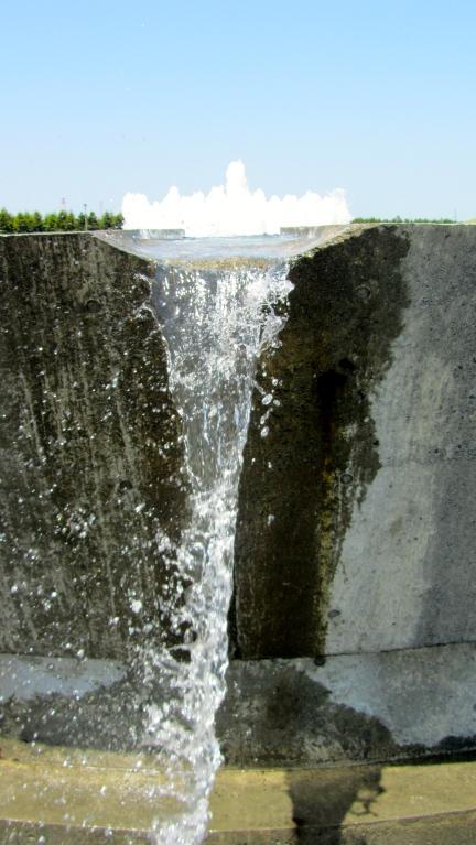 designKULTUR - Isamu Noguchi - Moerenuma Park Sapporo - Aqua Plaza  - 12