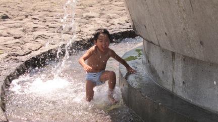 designKULTUR - Isamu Noguchi - Moerenuma Park Sapporo - Aqua Plaza  - 19