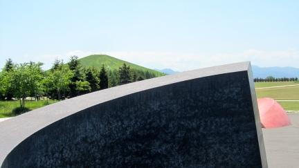 designKULTUR - Isamu Noguchi - Moerenuma Park Sapporo - Forest of Cherry Trees - 10
