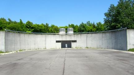 designKULTUR - Isamu Noguchi - Moerenuma Park Sapporo - Forest of Cherry Trees - 11