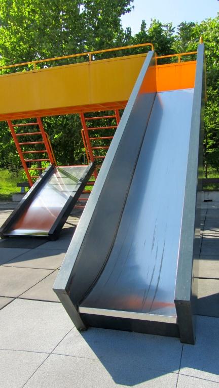 designKULTUR - Isamu Noguchi - Moerenuma Park Sapporo - Forest of Cherry Trees - 23