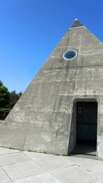 designKULTUR - Isamu Noguchi - Moerenuma Park Sapporo - Forest of Cherry Trees - 33