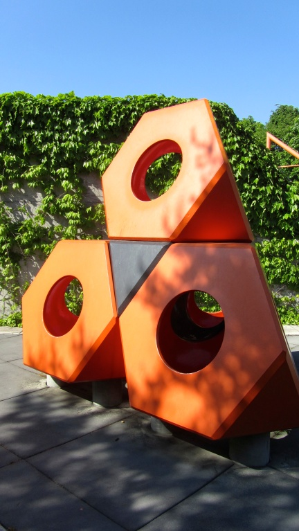 designKULTUR - Isamu Noguchi - Moerenuma Park Sapporo - Forest of Cherry Trees - 36
