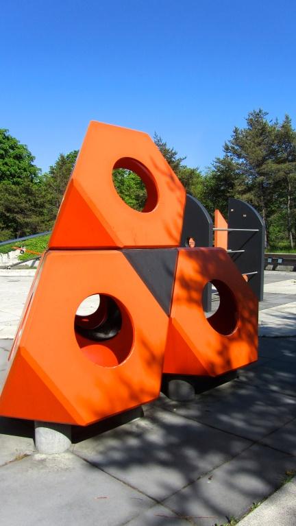 designKULTUR - Isamu Noguchi - Moerenuma Park Sapporo - Forest of Cherry Trees - 37