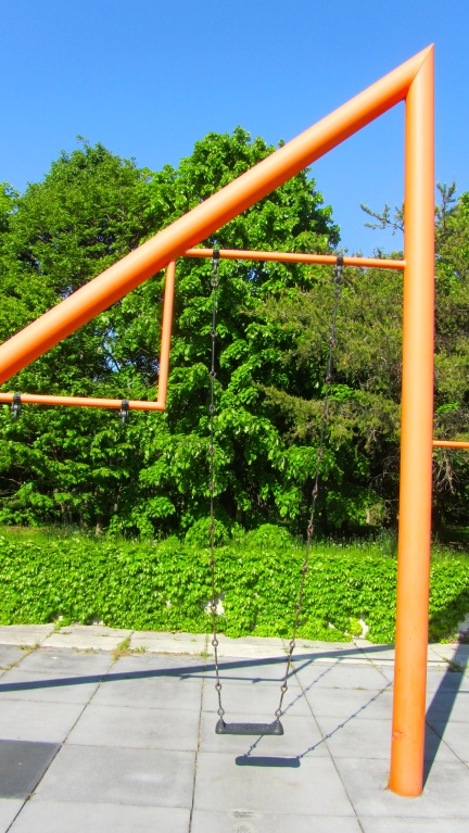 designKULTUR - Isamu Noguchi - Moerenuma Park Sapporo - Forest of Cherry Trees - 41