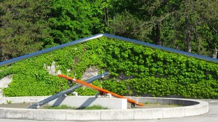designKULTUR - Isamu Noguchi - Moerenuma Park Sapporo - Forest of Cherry Trees - 43