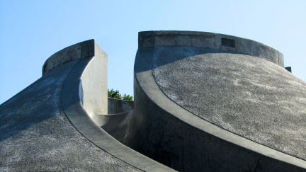 designKULTUR - Isamu Noguchi - Moerenuma Park Sapporo - Forest of Cherry Trees - 60