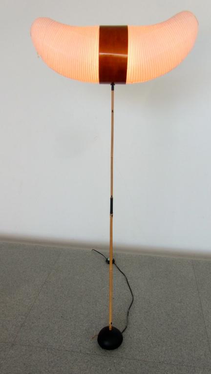 designKULTUR - Isamu Noguchi - Moerenuma Park Sapporo - Glass Pyramid %22Hidimari%22 – 17