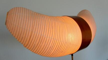 designKULTUR - Isamu Noguchi - Moerenuma Park Sapporo - Glass Pyramid %22Hidimari%22 – 18