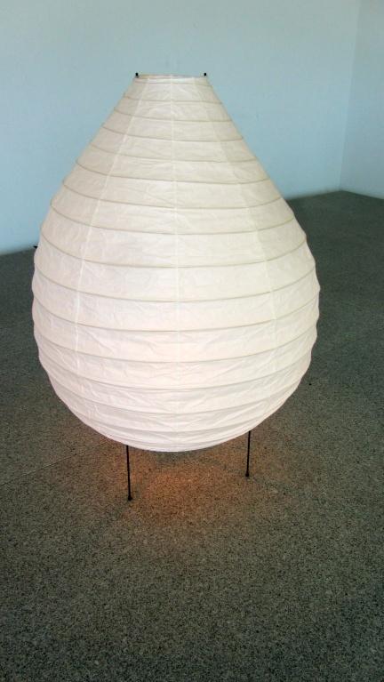 designKULTUR - Isamu Noguchi - Moerenuma Park Sapporo - Glass Pyramid %22Hidimari%22 – 21