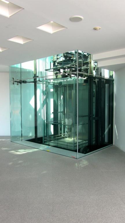 designKULTUR - Isamu Noguchi - Moerenuma Park Sapporo - Glass Pyramid %22Hidimari%22 – 24