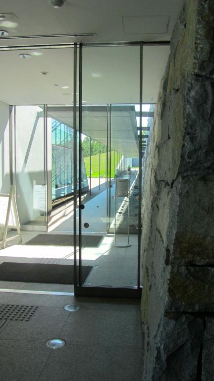 designKULTUR - Isamu Noguchi - Moerenuma Park Sapporo - Glass Pyramid %22Hidimari%22 – 33