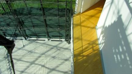 designKULTUR - Isamu Noguchi - Moerenuma Park Sapporo - Glass Pyramid %22Hidimari%22 – 38