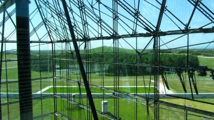 designKULTUR - Isamu Noguchi - Moerenuma Park Sapporo - Glass Pyramid %22Hidimari%22 – 39