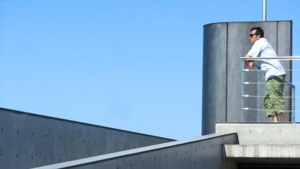 designKULTUR - Isamu Noguchi - Moerenuma Park Sapporo - Glass Pyramid %22Hidimari%22 – 41