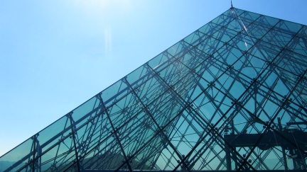 designKULTUR - Isamu Noguchi - Moerenuma Park Sapporo - Glass Pyramid %22Hidimari%22 – 43
