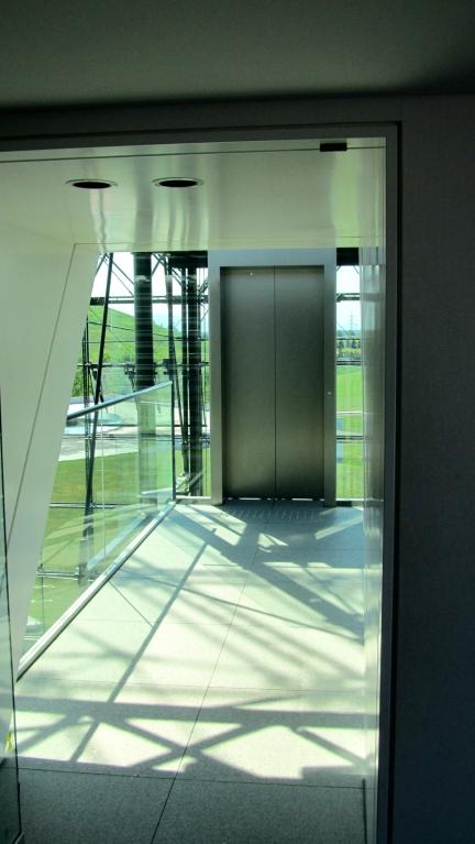 designKULTUR - Isamu Noguchi - Moerenuma Park Sapporo - Glass Pyramid %22Hidimari%22 – 49