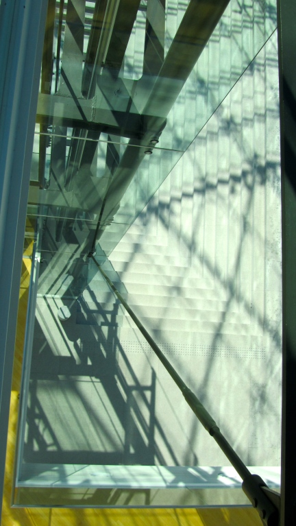 designKULTUR - Isamu Noguchi - Moerenuma Park Sapporo - Glass Pyramid %22Hidimari%22 – 54